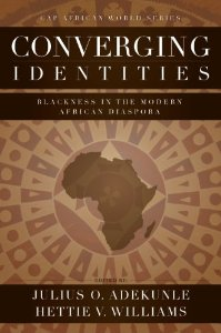 Converging Identities Book Cover